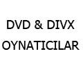 DVD & DIVX PLAYER